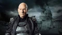 Patrick Stewart visszatér X Professzor szerepében a Farkas 3-ban kép