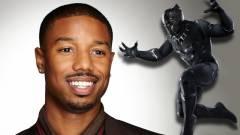 Michael B. Jordan csatlakozott a Fekete Párduc stábjához kép