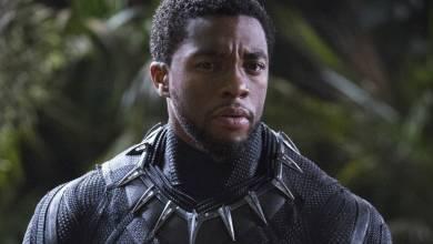 Comic-Con 2017 - állva tapsolták meg a Fekete Párduc legújabb képsorait