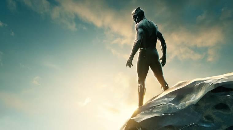 Nem keresnek új színészt Chadwick Boseman helyére, más irányt vesz a Fekete Párduc bevezetőkép