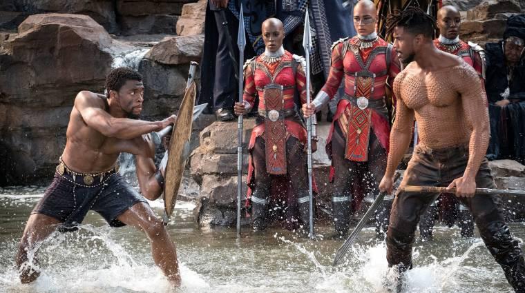 Wakanda előzménysorozatra gyűjtenek aláírást a Fekete Párduc rajongói kép