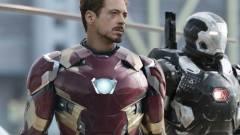 A 80-as évekből érkezett a fiatal Tony Stark kép