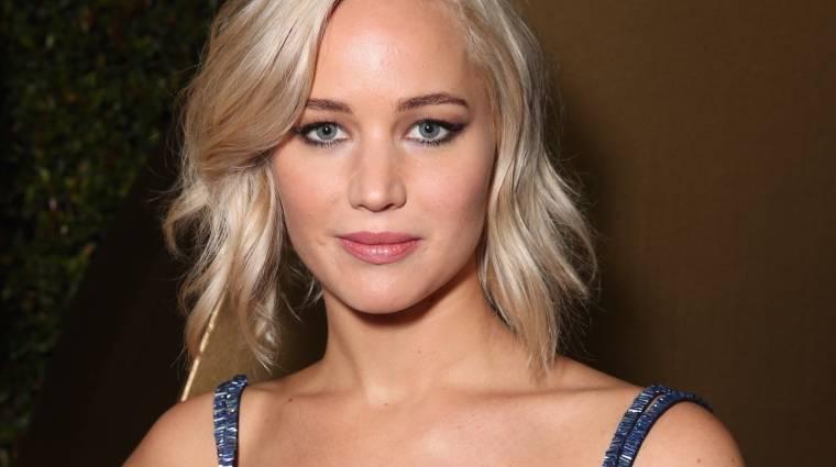 Ocean's Eleven reboot - Jennifer Lawrence lehet a főszereplő? kép