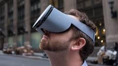 Az Android és a Google végeztek a virtuális valósággal kép