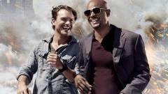 Problémás a Halálos Fegyver sorozat forgatása az egyik színész miatt kép