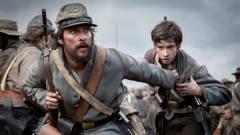 Harc a szabadságért - traileren McConaughey ígéretes drámája kép