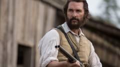 Nem mutatják be itthon Matthew McConaughey új filmjét kép