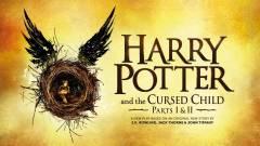 Az első képek a Harry Potter and The Cursed Child főszereplőiről kép