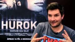 Időkavarás magyar módra - Interjú a Hurok rendezőjével, Madarász Istivel kép