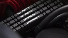 Kisebb vagyonba kerül a legújabb HyperX DDR4 RAM modul kép