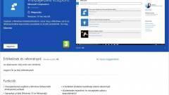Így panaszkodhat a Windows 10-ről a Microsoftnak kép