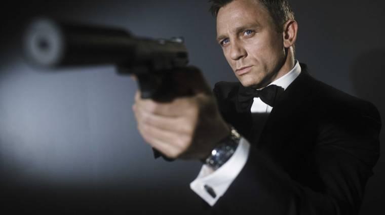 Daniel Craig még jó pénzért sem lenne újra Bond? kép
