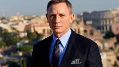 150 millió dollárral próbálják Daniel Craig-et marasztalni James Bond szerepében kép