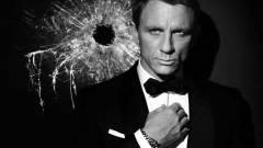 Daniel Craig visszatér James Bond szerepében! kép