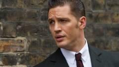 Christopher Nolan Tom Hardy-t látná szívesen James Bondként kép