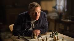 Dátumot kapott a következő James Bond film kép