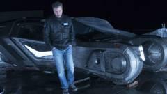 Denis Villeneuve szívesen megrendezné a Bond 25-öt kép