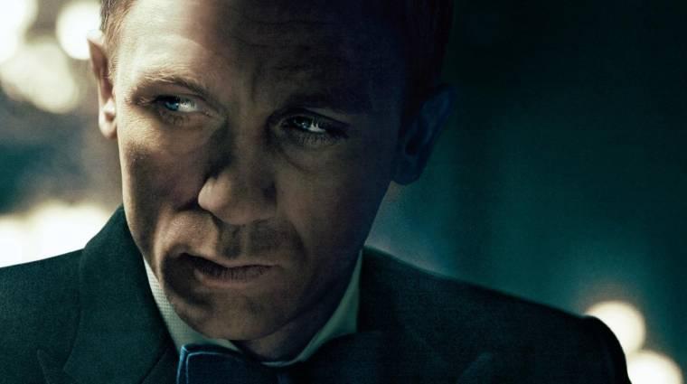 Ő lehet a következő James Bond film főgonosza kép