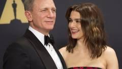 Rachel Weisz nem kér a női James Bondból kép