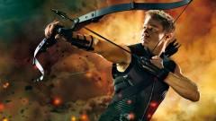 Mégsem a Bosszúállók forgatásán sérült meg Jeremy Renner kép