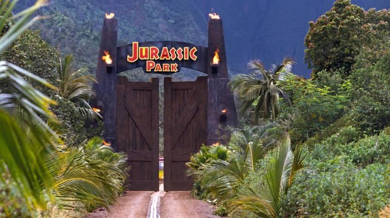 Az Elon Musk-féle Neuralink társalapítója szerint már építhetnénk valódi Jurassic Parkot kép
