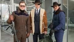 Két új Kingsman film is elkészülhet jövőre kép