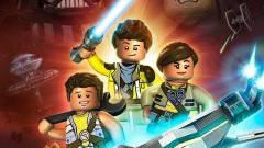 Új előzetesen a LEGO Star Wars: The Freemaker Adventures kép