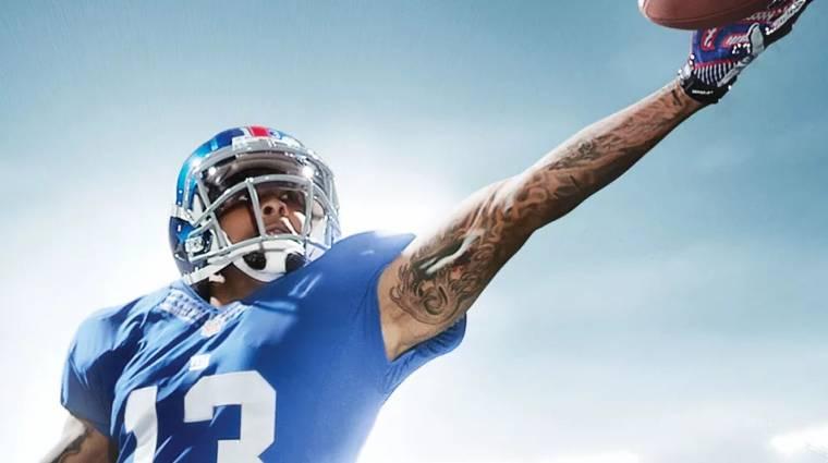 Madden NFL 17 megjelenés - ekkor ragadhatunk újra tojás lasztit bevezetőkép