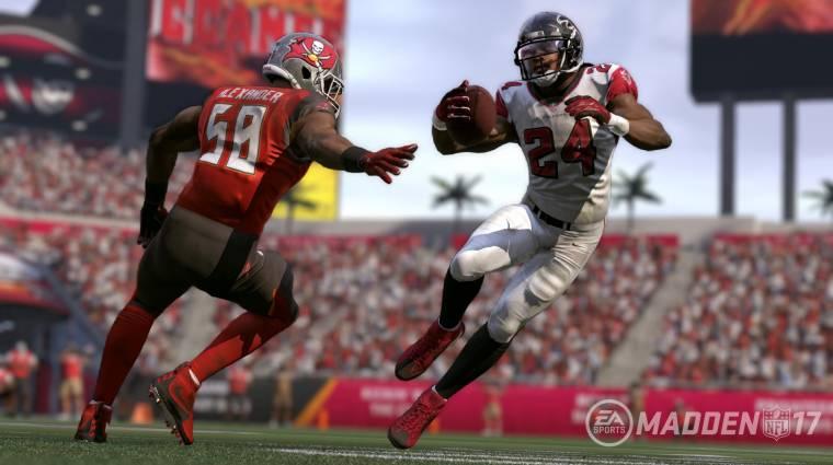 EA Sports - késik az NBA Live, jön egy új UFC és Frostbite-ra vált a Madden NFL is bevezetőkép