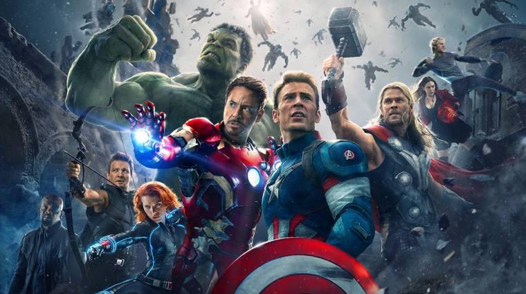 Mennyire képregényhűek a Marvel filmes univerzum hősei? bevezetőkép