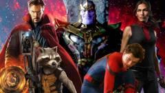 Új utak nyílnak a Marvel Filmes Univerzuma előtt a Bosszúállók 3-4 után? kép