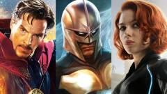 Pletykahullám: Információk a Marvel Filmes Univerzum negyedik fázisáról kép