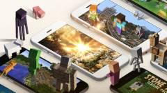 Minecraft Marketplace - jönnek a fizetős modok kép