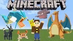 A Nintendo lecsapott a népszerű pokémonos Minecraft modra kép