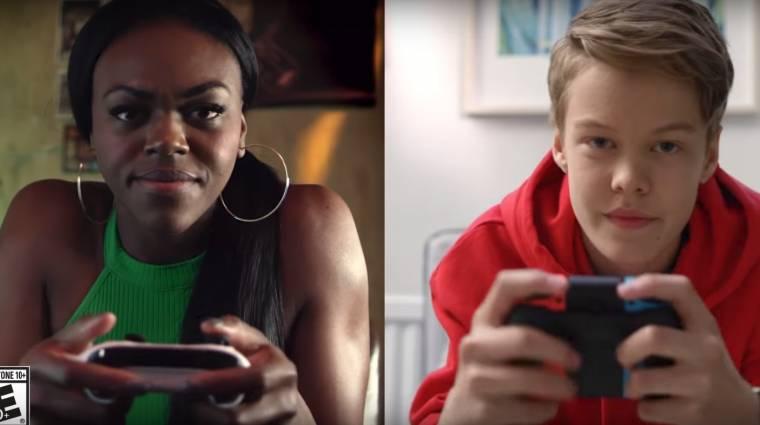 A Microsoft és a Nintendo együtt alázza a játékosait elszigetelő Sony stratégiáját bevezetőkép
