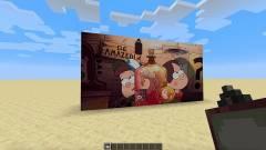 Minecraft - már tévézni is lehet a játékban kép