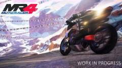 Moto Racer 4 - képek és sok infó a megjelenési dátum mellé kép