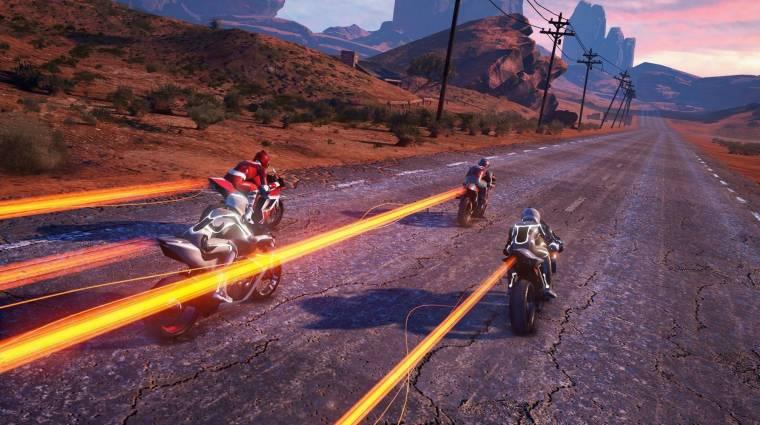 Ingyen megszerezheted a Moto Racer 4-et! bevezetőkép