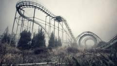 Fallout 4 - vidámparkba visz a következő DLC? kép