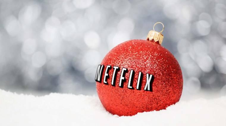A Netflix karácsonyi mozikkal parodizálja a Marvel univerzumot bevezetőkép