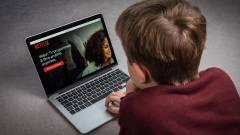 Már PIN-kódokkal is védhetőek a Netflix-profilok kép