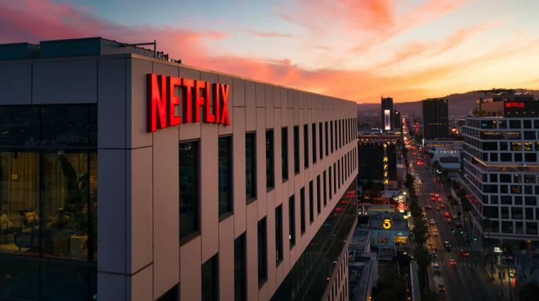 Ingyenes konstrukcióval csábítja az előfizetőket a Netflix kép