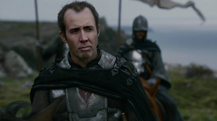 Ilyen lenne, ha mindenkit Nicolas Cage játszana a Trónok harcában kép