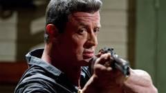 Sylvester Stallone maffiafőnök lesz az Omerta sorozatban kép
