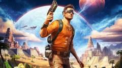 Outcast: Second Contact gameplay - így áll most a remake kép