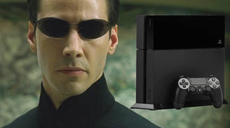 PlayStation 4 Neo - nem rövidíti meg a PS4 élettartamát bevezetőkép