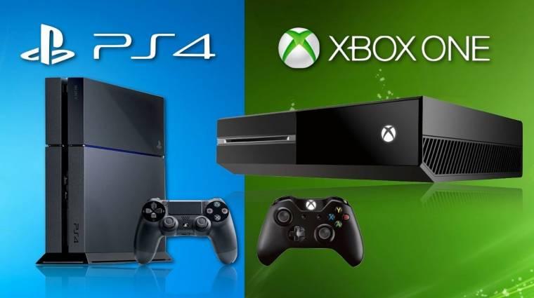 PlayStation Neo - csak pletyka, hogy erősebb a Scorpio? bevezetőkép