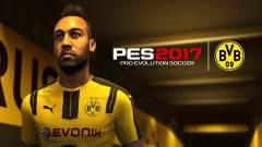 Gamescom 2016 - traileren a PES 2017 és a Borussia Dortmund kép