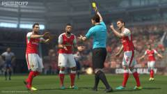 PES 2017 - a PC-s verzió kiborítja a játékosokat kép