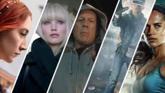 Tíz film, ami érdekelhet 2018. márciusában kép